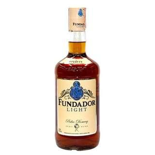Fundador Lights (1L)