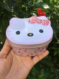 Hello Kitty Mini Box