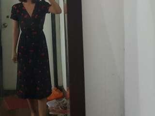 MACQ'S Midi chic Dress