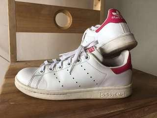 Authentic Adidas Stan Smith Pink