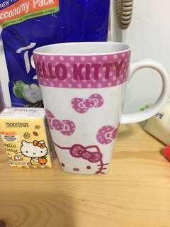 Hello kitty 正品🈹️tai po station