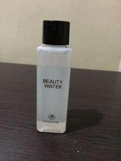 Son&Park Beauty Water
