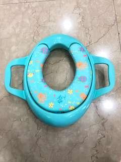 Mothercare toilet training seat