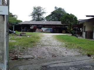 Ipoh factory for sale