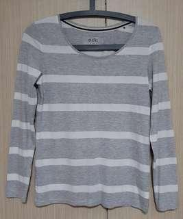 Espirt Long Sleeve Tshirt