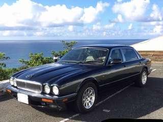 捷豹 Jaguar Sovereign 3.2L