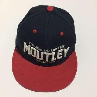 Snapback Moutley