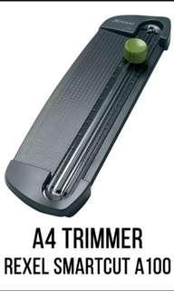 🚚 REXEL SmartCut A100 Paper Trimmer