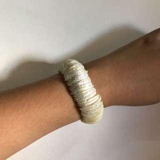 Palawan Shell Bracelet