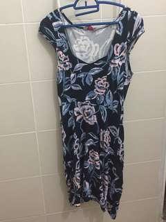 Dorothy Perkins sweetheart casual dress