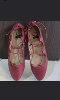 The little thing sepatu