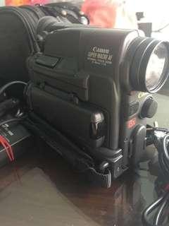 Video Camcorder (buy as collection item only)