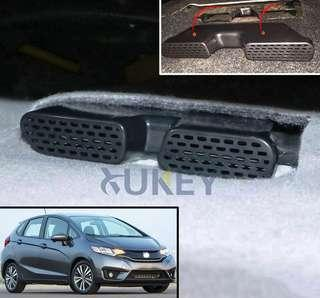 Honda Jazz Fit GK Rear Air Blower Duct Cover