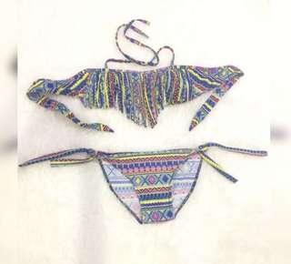 Bikini Tribal Sexy 💕