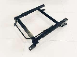 Honda Jazz Fit GK BRIDE Recaro Seats Brackets