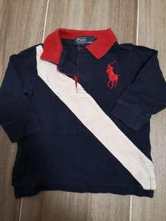Ralph Lauren Polo Shirt #summer19