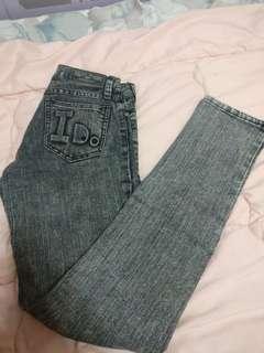Next Jeans skinny jeans