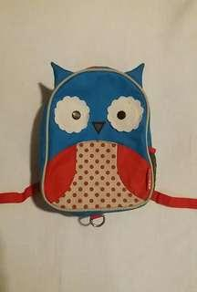 Skip hop zoo mini bag (owl)