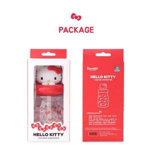Hello kitty 加濕器