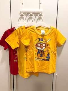 Bundle Kids T-Shirts (10pcs)
