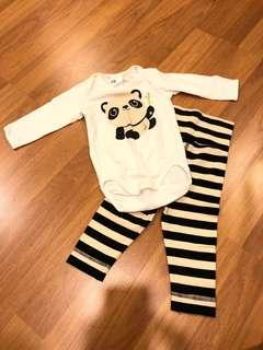 H&M Babies Apparel