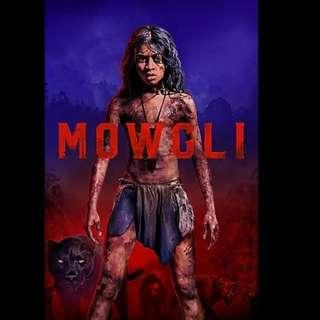 [Rent-A-Movie] MOWGLI LEGEND OF THE JUNGLE (2018) [Admin's choice)