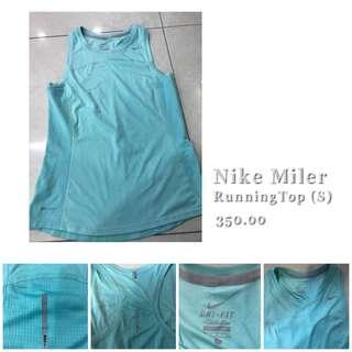 Authentic Nike Miler Sports Top