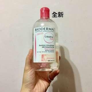 (含運)貝德瑪高效潔膚液 500ml