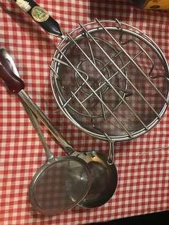 New kitchenware