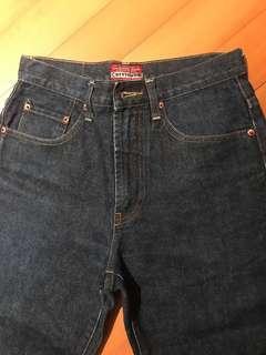 Chevignon 男裝藍色牛仔褲👖