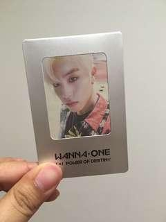 WTT WOOJIN to DANIEL ADVENTURE PC