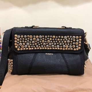 Pinko Studded Bag