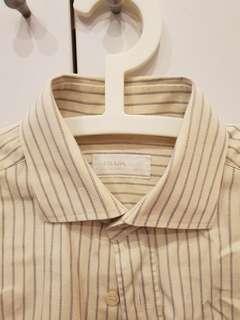 Prada Men Shirt size 15.5