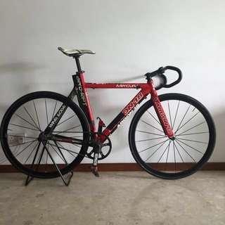 Argon 18 Mercury Bike
