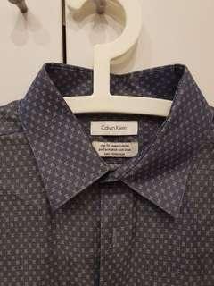 Calvin Klein L/S shirt