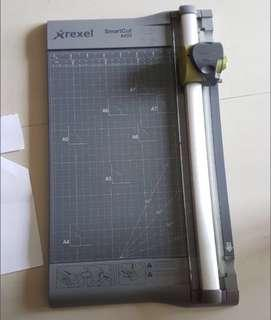 REXEL SMARTCUT A425 A4 4 In 1