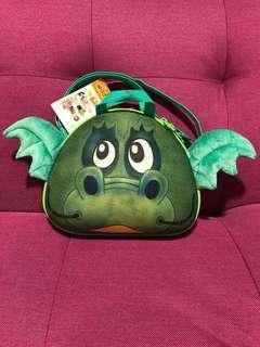 Okiedog Lunch Box - Dragon
