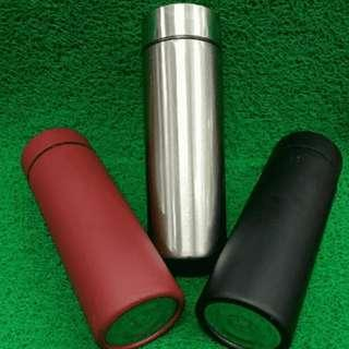 HOT AND COLD VACUUM FLASK