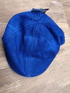 全新Zara 賊仔帽