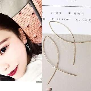 Claire Earring / anting korea