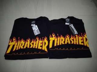 Ts Thrasher Original