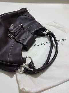 Carven paris handbag