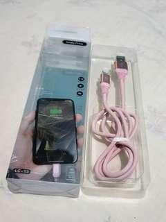 Iphone Cord (Lightning)