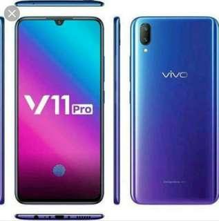Vivo v11 pro bisa cicilan tanpa kartu kredit promo bunga 0%