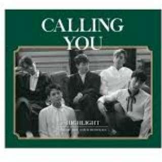 HIGHLIGHT Calling You Mini Album Repackage