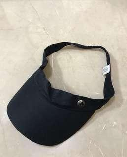 Adidas 均碼黑色網球運動帽 🎾 tennis Sport black cap 🧢 one size fits all