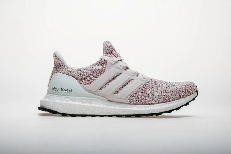 "962d60406 36-45 Adidas Ultra Boost 4.0 ""Candy Cane"" Basf Boost BB6169"