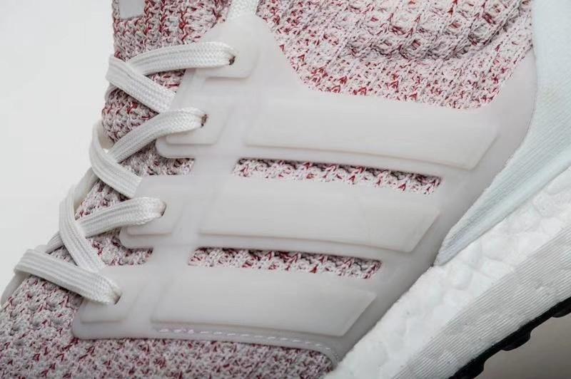 "ac413571e 36-45 Adidas Ultra Boost 4.0 ""Candy Cane"" Basf Boost BB6169"