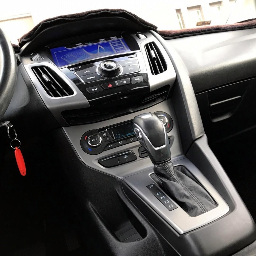 福特 2013 FOCUS 2.0 TDCI 可全貸 免頭款