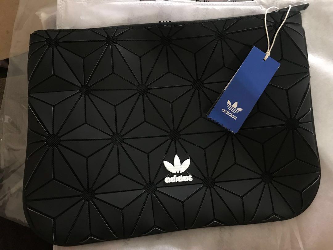Adidas Issey Miyake Clutch Bag 8115dba379188
